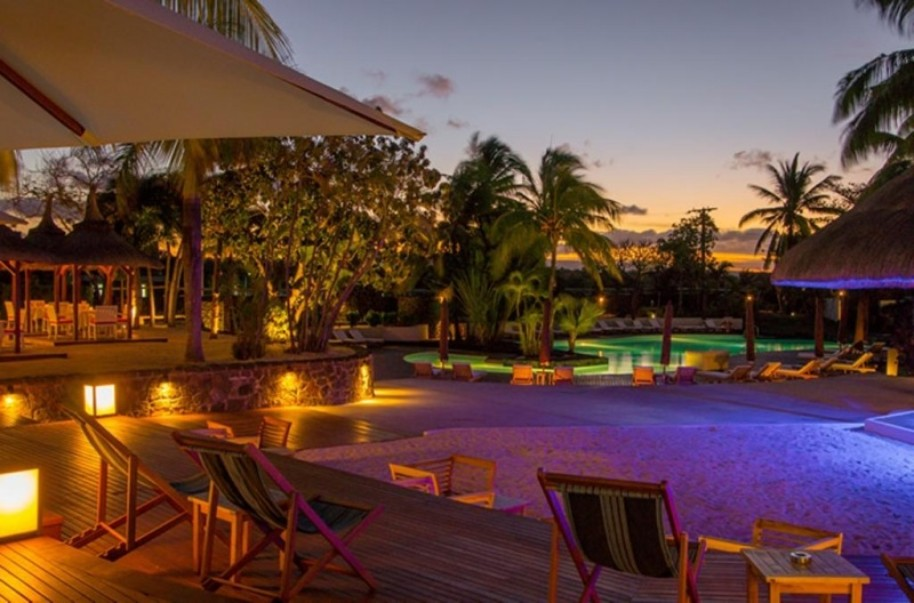Hotel Solana Beach (fotografie 1)