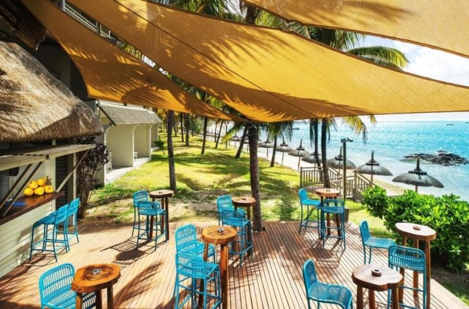 Hotel Solana Beach (fotografie 11)