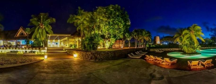 Hotel Solana Beach (fotografie 14)