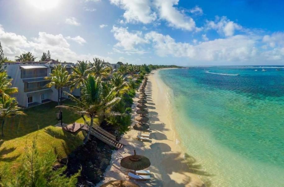 Hotel Solana Beach (fotografie 17)