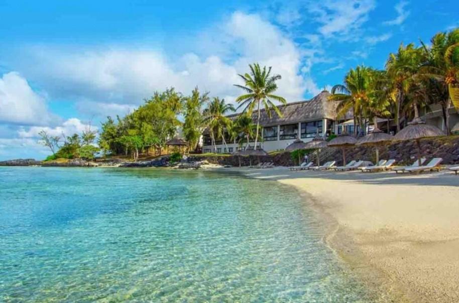 Hotel Solana Beach (fotografie 19)