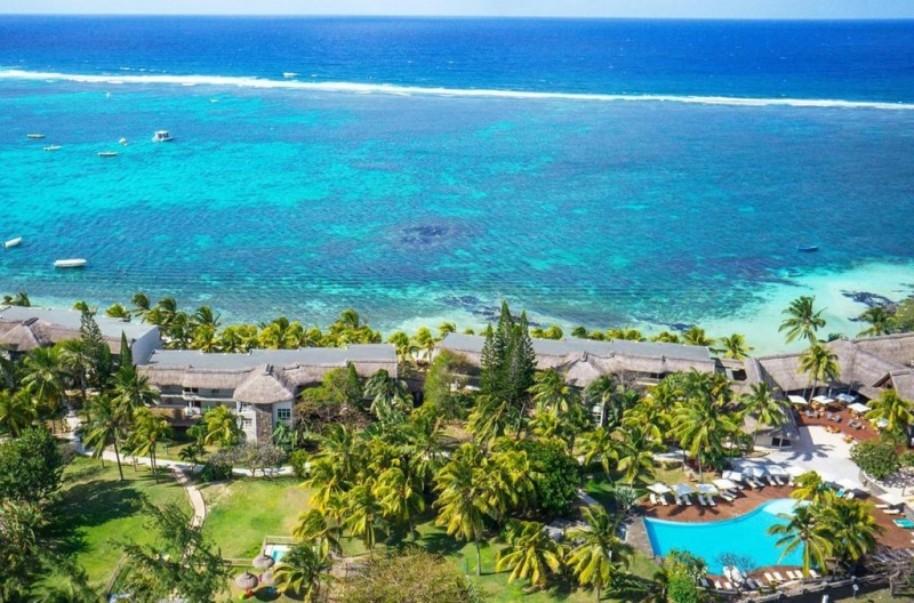 Hotel Solana Beach (fotografie 20)
