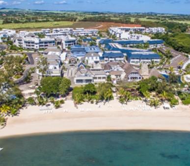 Hotel Radisson Blu Azuri Resort & Spa Mauritius (hlavní fotografie)