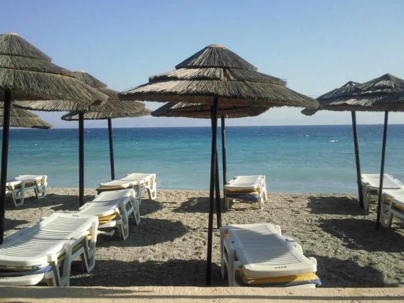 Hotel Avra Beach (fotografie 2)