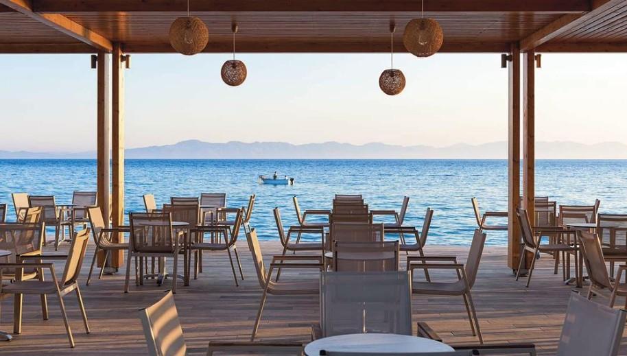 Hotel Avra Beach (fotografie 6)