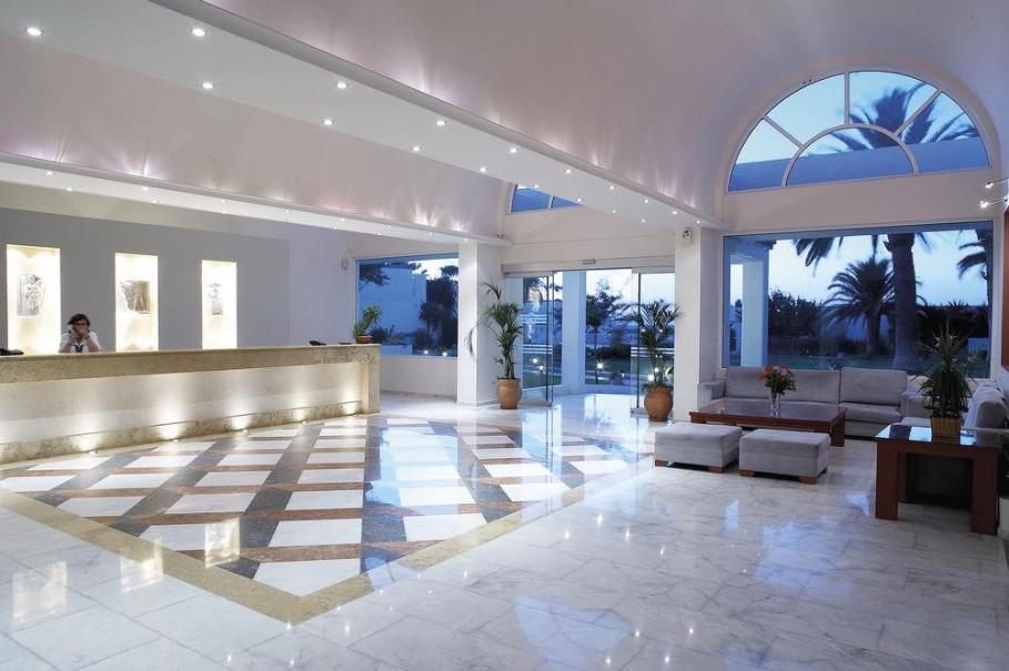 Hotel Avra Beach (fotografie 7)