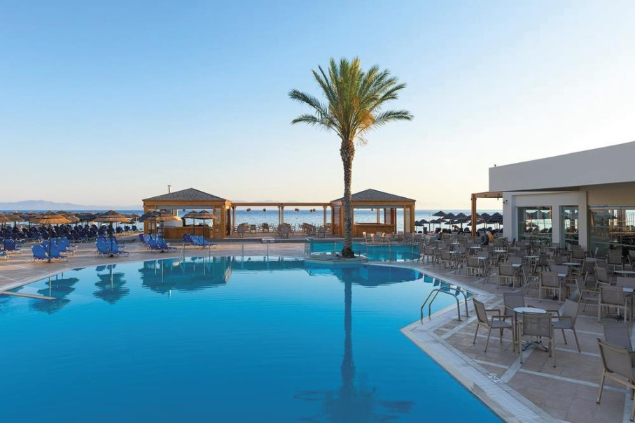 Hotel Avra Beach (fotografie 8)