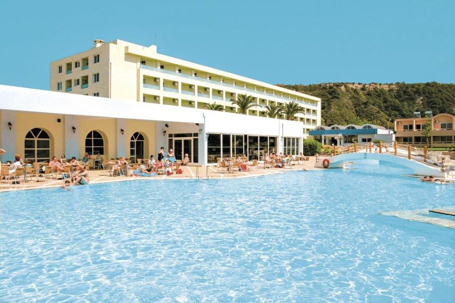 Hotel Avra Beach (fotografie 9)