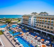 Port Nature Luxury Resort Hotel and Spa