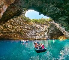 Zakynthos a ostrov Kefalonie s pobytem u moře