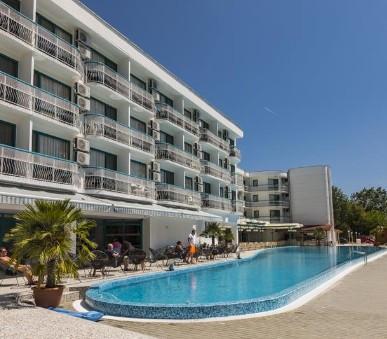 Hotel Zefir (hlavní fotografie)