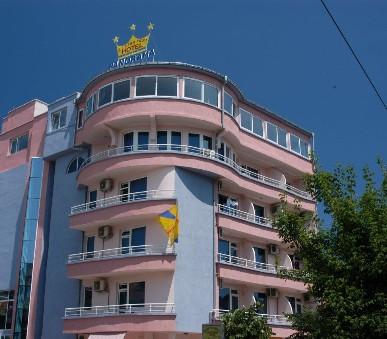 Hotel Night Panorama (hlavní fotografie)