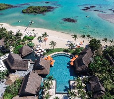 Hotel Constance Prince Maurice