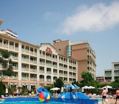 Alba Hotel (hlavní fotografie)