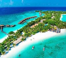 Sheraton Full Moon Maldives Hotel