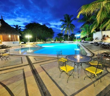 Hotel Casuarina Resort and Spa