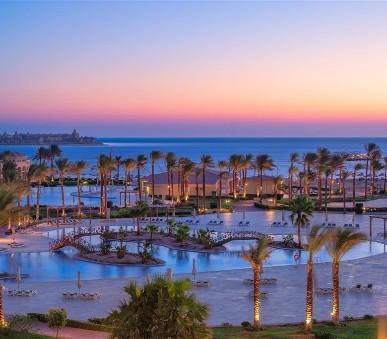 Hotel Cleopatra Luxury Resort (hlavní fotografie)