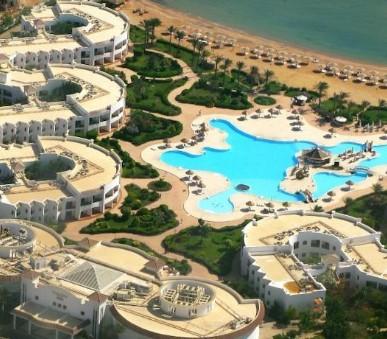 Hotel Grand Seas Hostmark