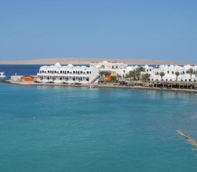 Hotel Arabia Azur (hlavní fotografie)