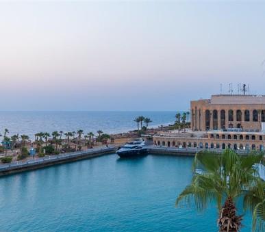 Hotel Albatros Citadel Azur