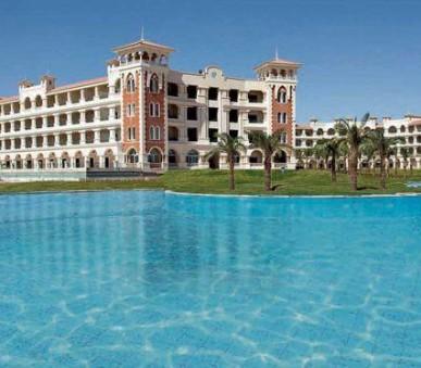 Hotel Baron Palace Sahl Hasheesh