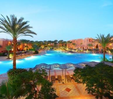 Hotel Jaz Makadi Oasis (hlavní fotografie)