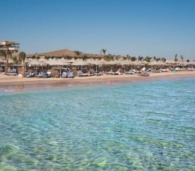 Hotel Amwaj Blue Beach (hlavní fotografie)
