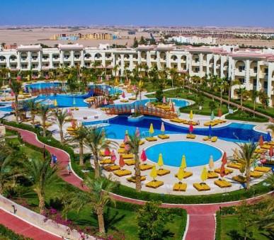 Hotel Serenity Fun City (hlavní fotografie)