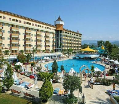 Hotel Saphir Hotel