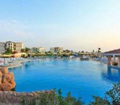 Hotel Royal Pharaohs Makadi
