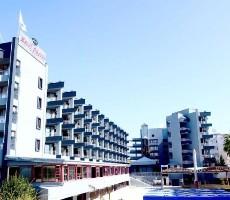 A11 Hotel Alanya