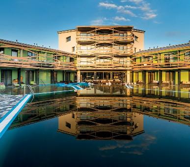 Hotel Galeria Thermal