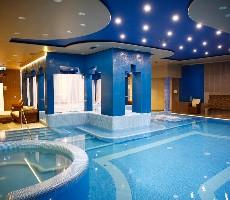 Golden Ball Club Hotel & Fitness