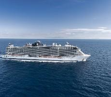 MSC Seaview - Guadel., Sv.Lucie, Barbados, Trinidad a Tobago, Grenada, Saint Vincent & The Grena...