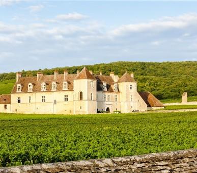 Francie - kraj Beaujolais