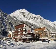 Piz-Hotel