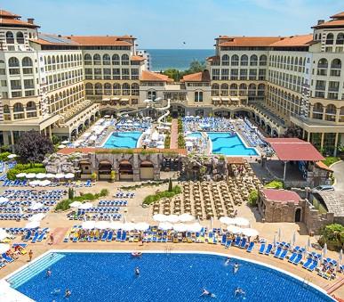 Hotel Melia Sunny Beach Resort (hlavní fotografie)