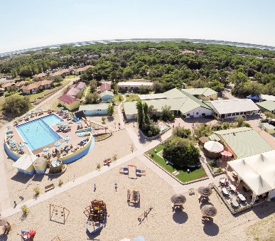 Villaggio Rosolina Mareclub