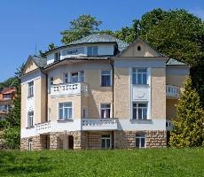 Penzion Vepřek
