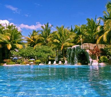 Hotel Damai Beach Resort (hlavní fotografie)