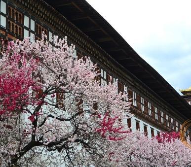 Nahlédnutí do Bhútánu
