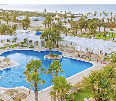 Hotel Djerba Resort (hlavní fotografie)