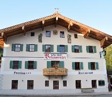 Gasthof Brixnerwirt – Brixen In Thale Léto