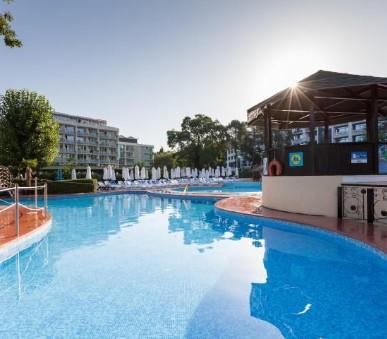 DAS Club Hotel Sunny Beach (hlavní fotografie)