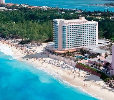 Hotel Riu Palace Paradise Island (hlavní fotografie)