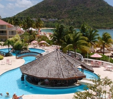 Hotel Mystique Royal St. Lucia Resort