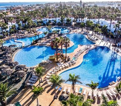 Hotel Oasis Duna (hlavní fotografie)