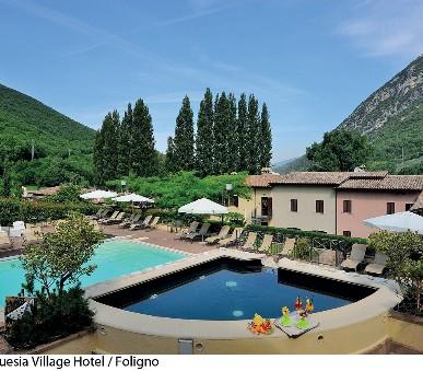 Guesia Village Hotel