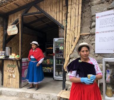 Ekvádor & Amazonie