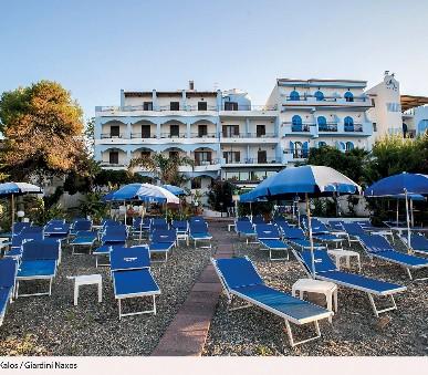 Hotel Kalos (hlavní fotografie)